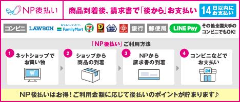 NP ネットプロテクションズ