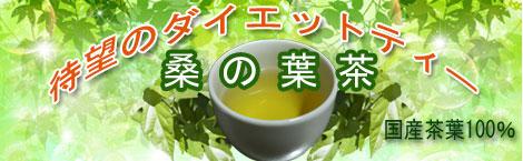 桑の葉 ダイエット茶